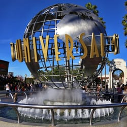 Universal Studio Hollywood