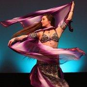97f054cab Veil Poi Photo of Arabesque Dance & Fitness - Chicago, IL, United States.