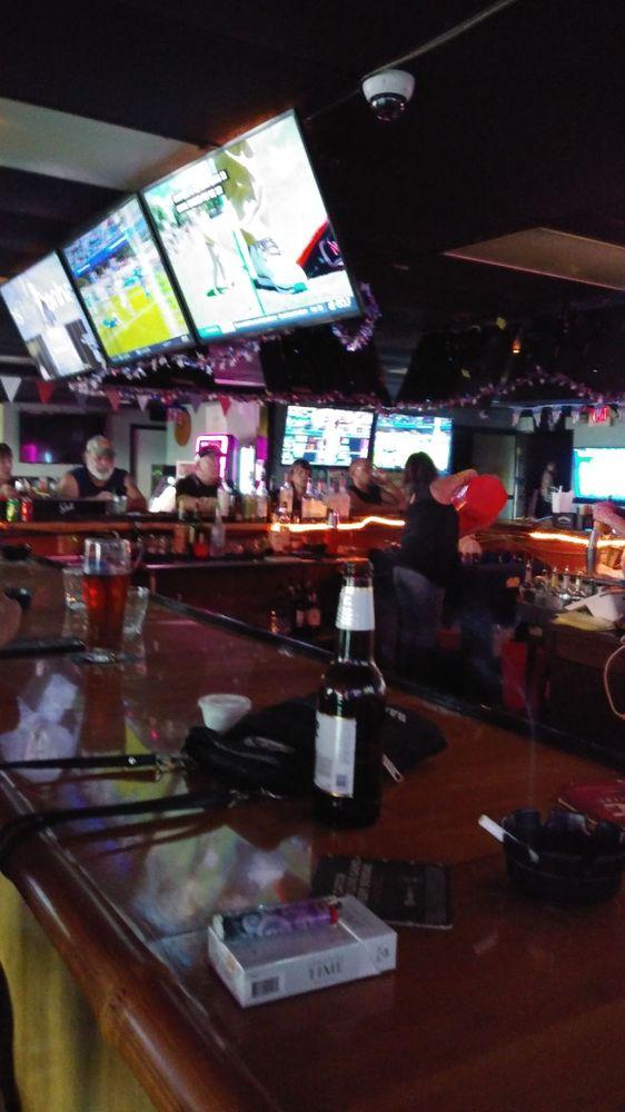 The New Bobkatz: 12340 US Highway 19, Hudson, FL