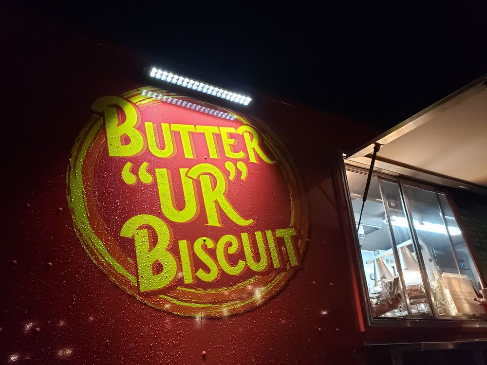 Butter Ur Biscuit: 131 Rantoul St, Beverly, MA