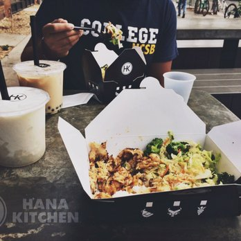 Attractive Photo Of Hana Kitchen   Isla Vista, CA, United States. Me And My