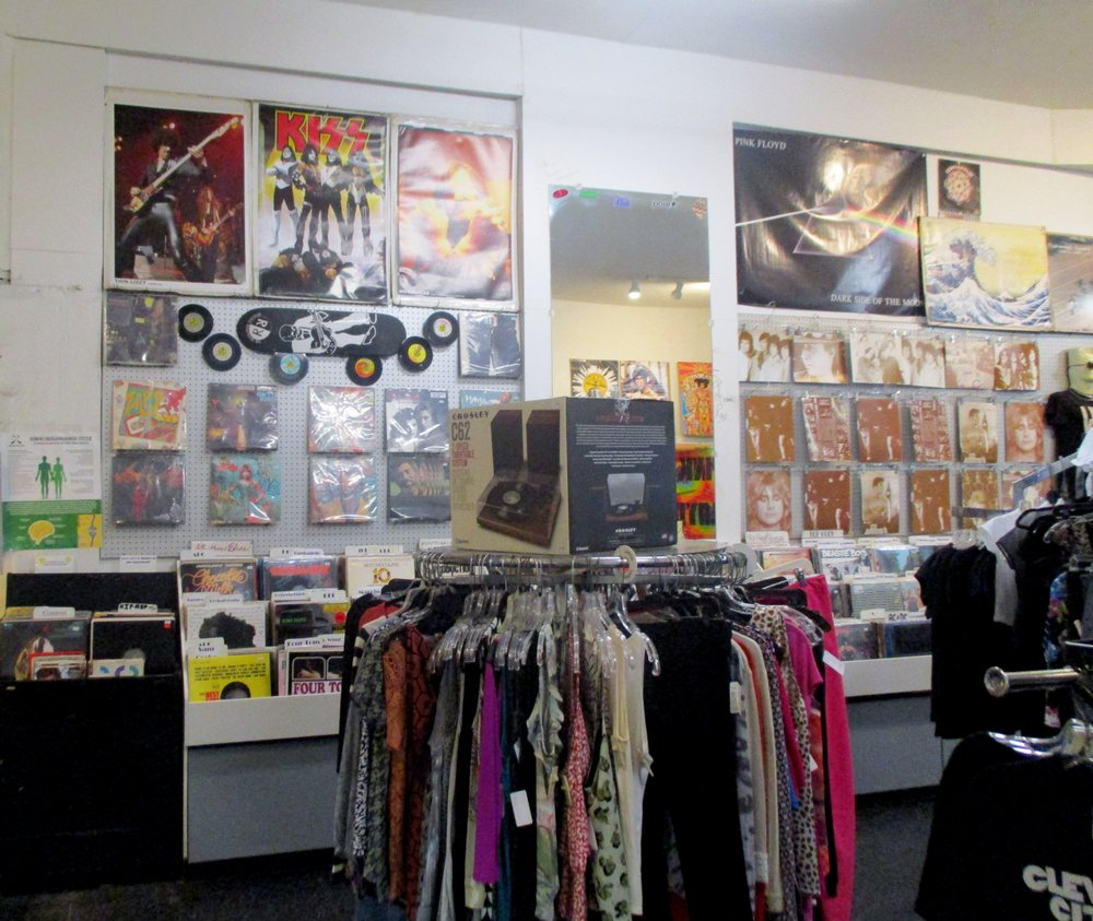 Record Revolution: 1832 Coventry Rd, Cleveland Heights, OH