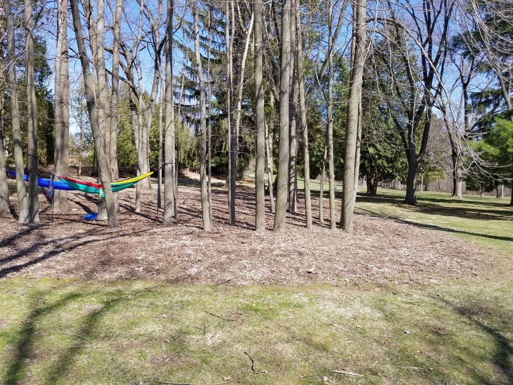 Cushing Memorial Park: 600 N Cushing Park Rd, Delafield, WI