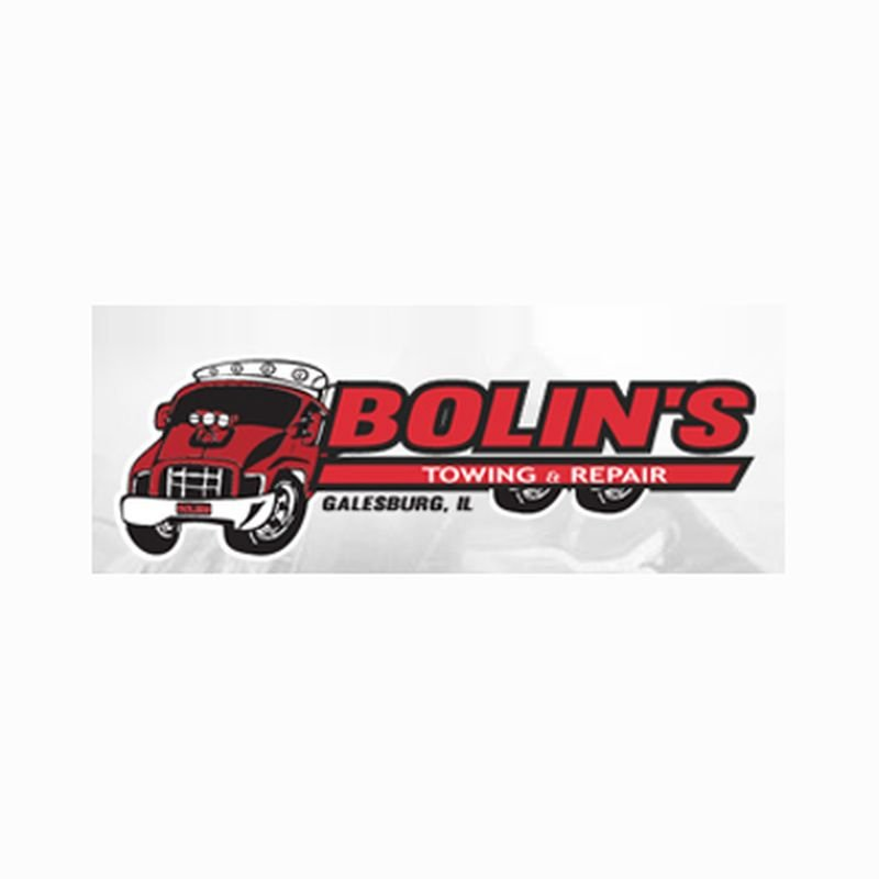 Towing business in Galesburg City, IL