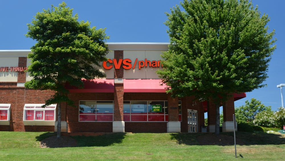 CVS Pharmacy: 19305 W Catawba Ave, Cornelius, NC