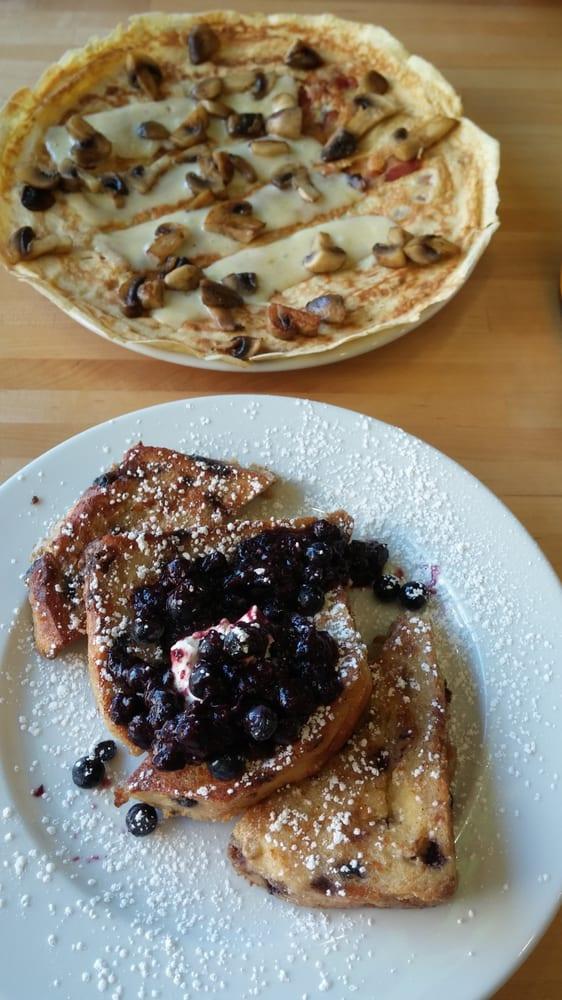 Pannenkoeken Cafe Famous Dutch Pancake Huis Chicago Il