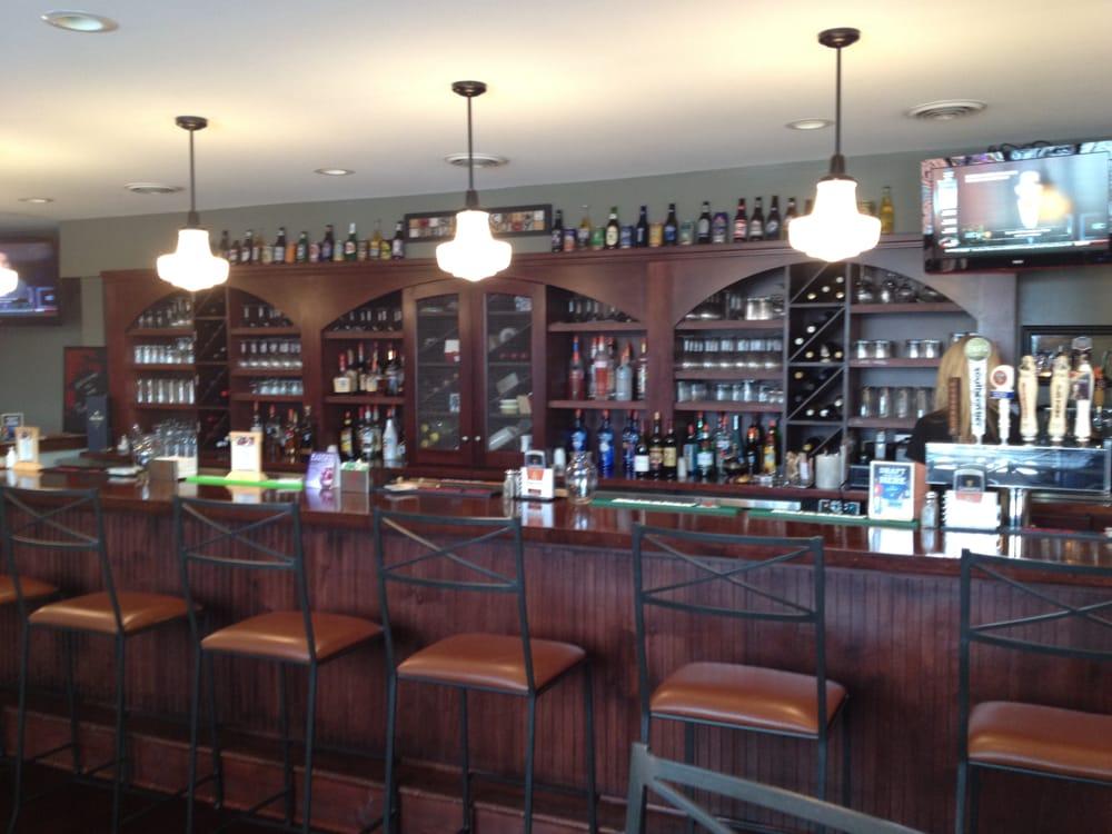 Photo Of The Porterhouse Burger Company Greensboro Nc United States Nice Bar