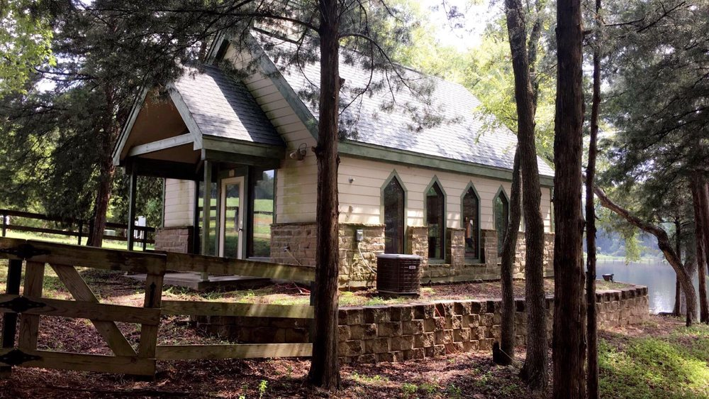 Pine Cove: 15790 County Rd 1113, Tyler, TX