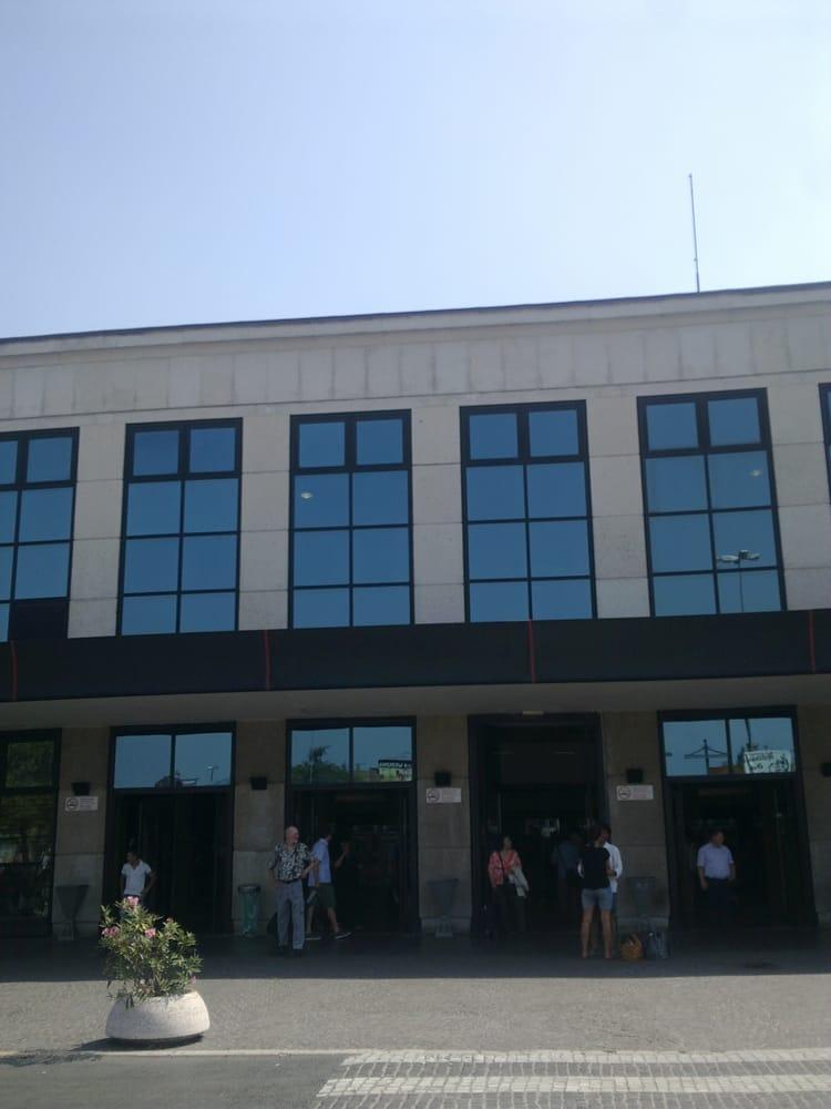 Fotos zu stazione di verona porta nuova yelp - Stazione verona porta nuova indirizzo ...