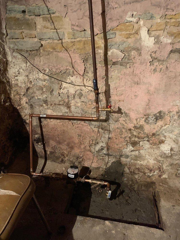 Salzman's Plumbing And Heating: Kankakee, IL