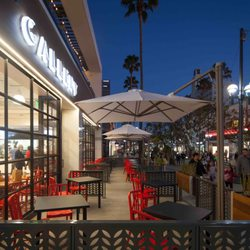 Photo Of The Gallery Food Hall Santa Monica Ca United States