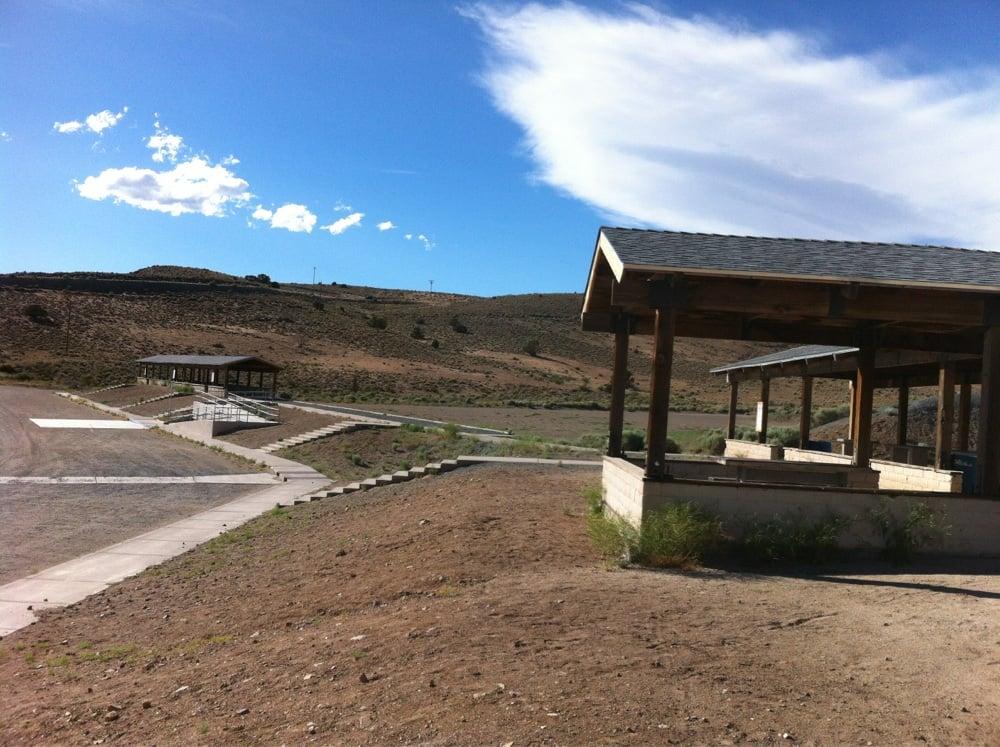 Photos For Carson City Shooting Park Yelp