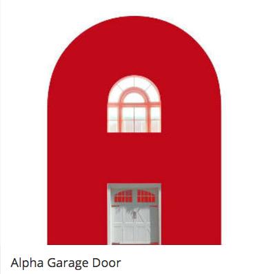 Alpha Garage Door
