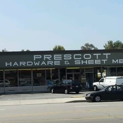 Prescott S Hardware Amp Sheet Metal Works 2019 All You