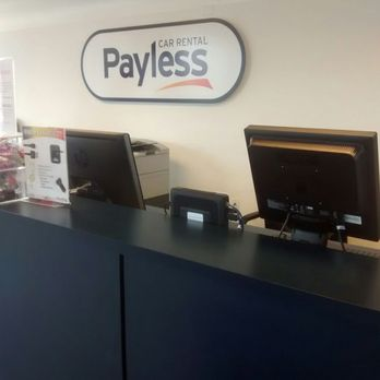 Payless Car Rental Westshore