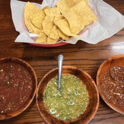 Habaneros Taco
