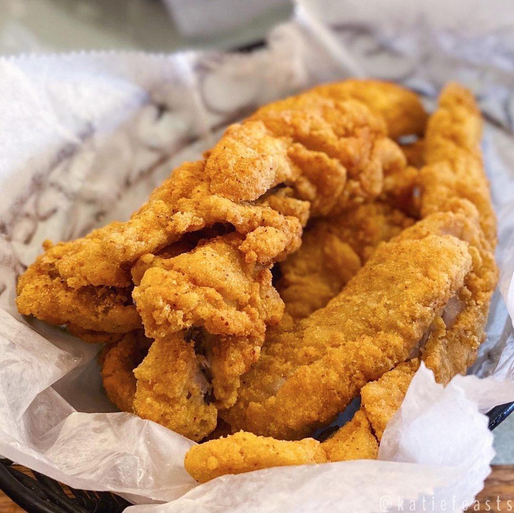 Food from Fish & Chikzz