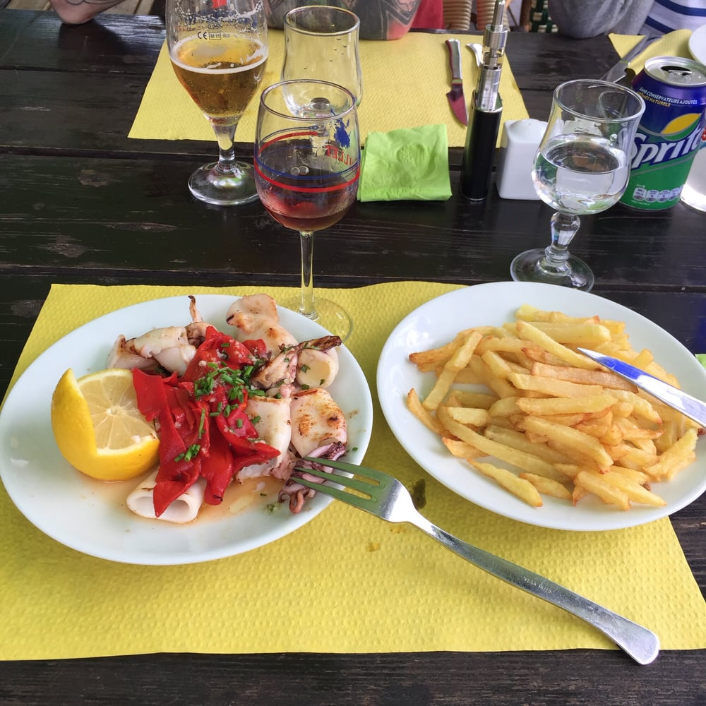 Chez aldo bbq barbecue le petit nice pyla sur mer - Le barbecue nice ...