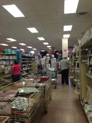 Christmas Tree Shops 15 Stockwell Dr Avon, MA Kitchen Accessories   MapQuest