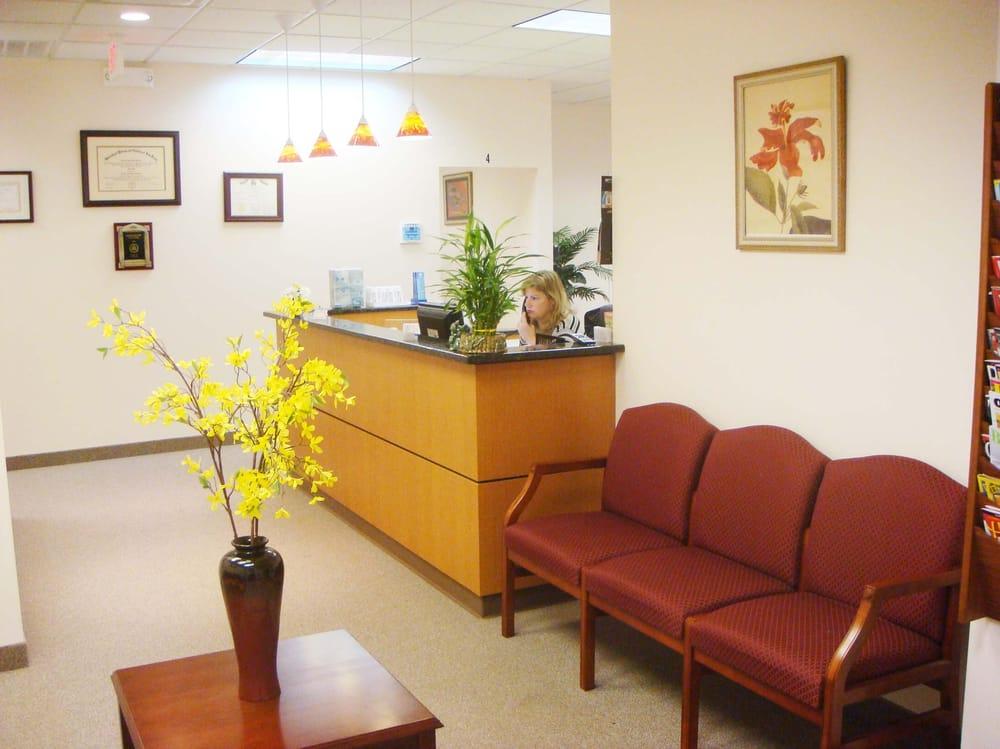 Hunterdon Family Dental Care: 1390 US Hwy 22, Lebanon, NJ