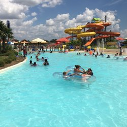 Photo Of Bahama Beach Waterpark Dallas Tx United States The Lazy River