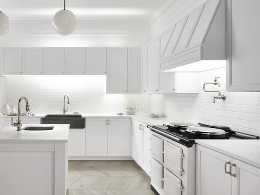 Gerhardu0027s Kitchen U0026 Bath Store 732 N Wildwood Ave Sheboygan, WI Plumbing  Fixtures   MapQuest