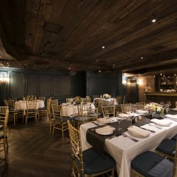 Photo Of Bond 45   New York, NY, United States. Private Dining At