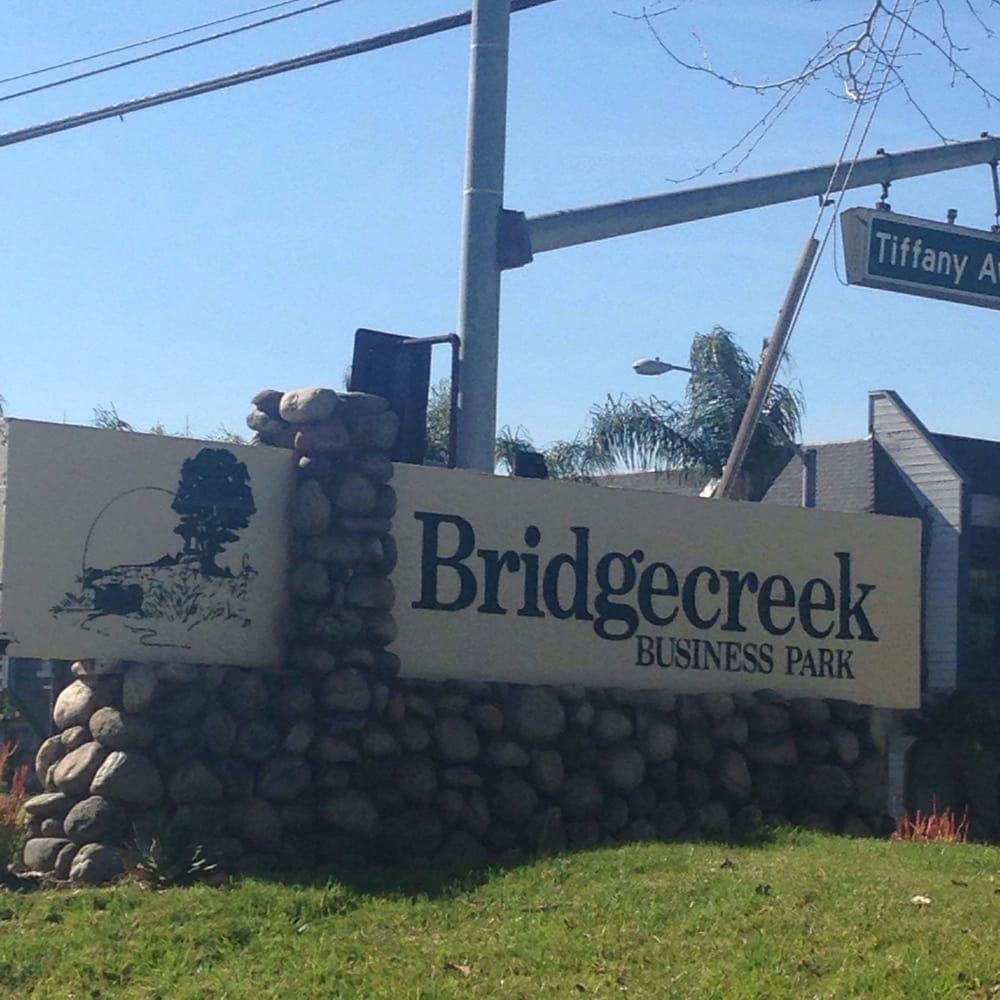 Bridgecreek Business Park Local Services 12802 Valley View St Garden Grove Ca United