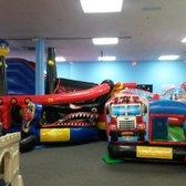 Inflatable Wonderland San Antonio Tx