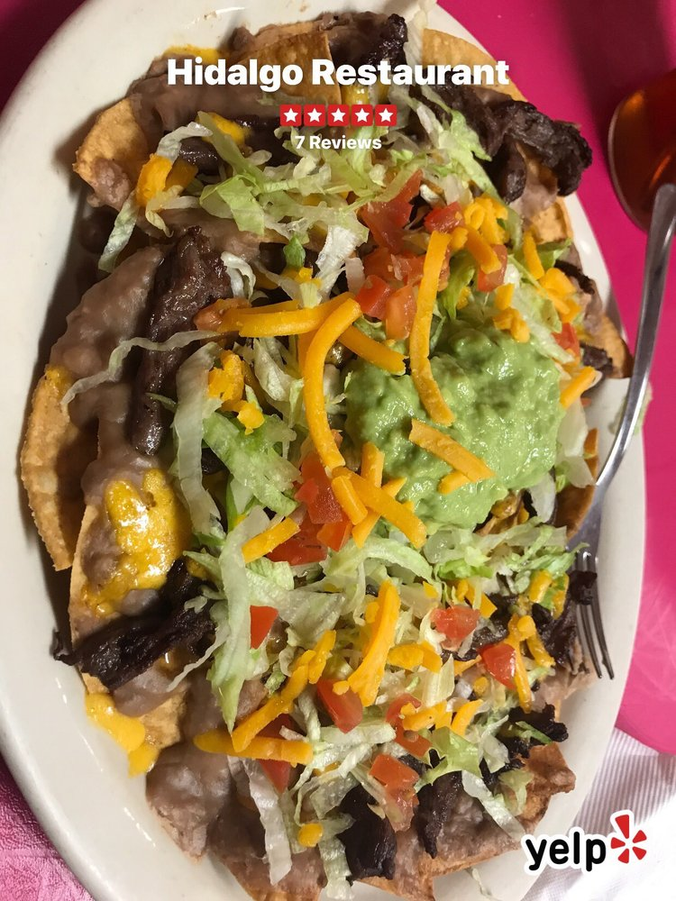 Hidalgo Restaurant: 1336 Westpoint Ave, Colorado City, TX