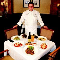 Hollywood casino lobster buffet reviews