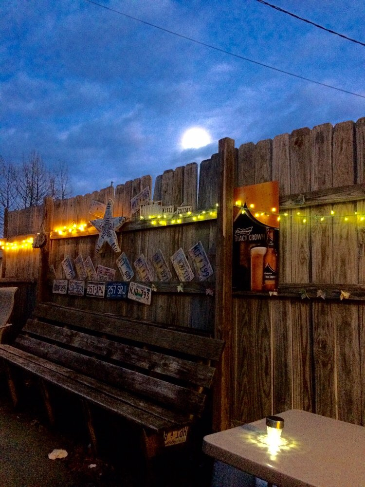 The Little Pub: 387 US-51, Ridgeland, MS