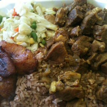 Photo Of Jamaican Country Kitchen Ii Fayetteville Ga United States Too Much