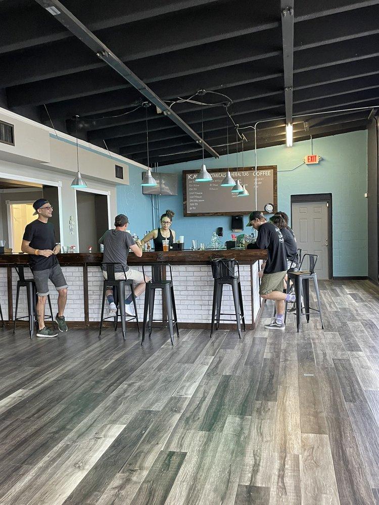 TyEd's Teahouse: 519 S Cocoa Blvd, Cocoa, FL