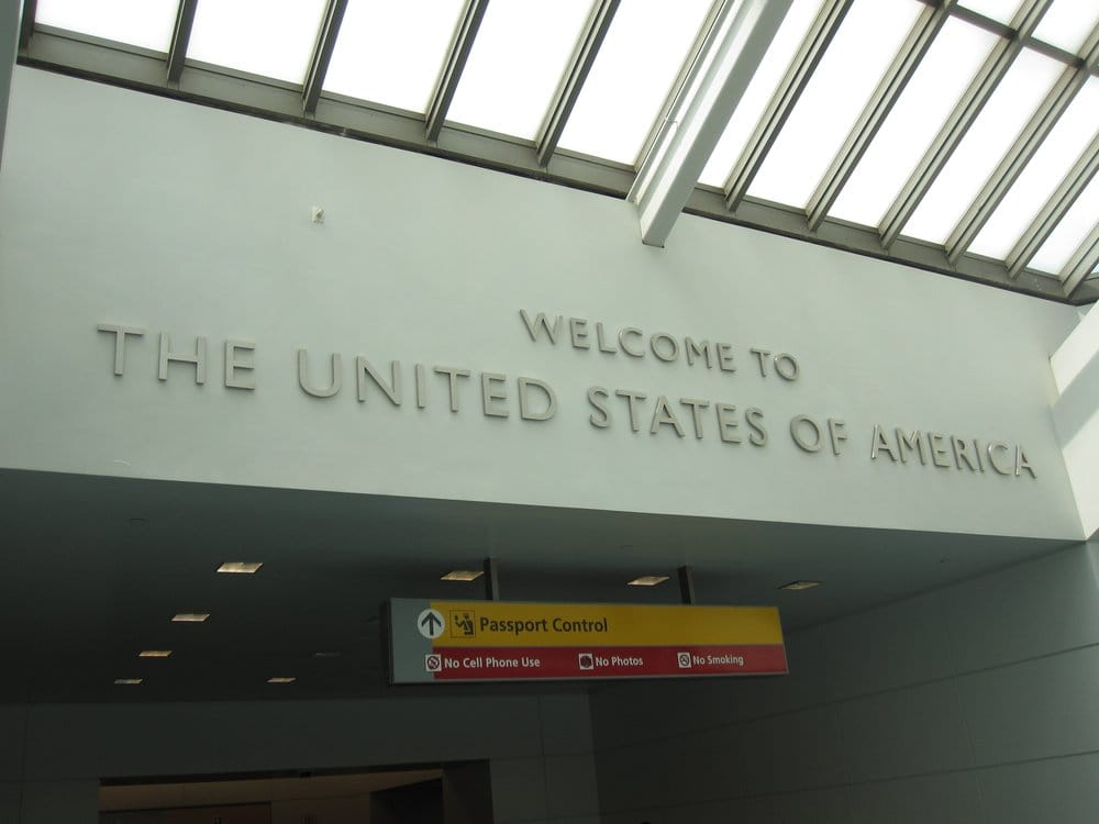 Image result for newark airport welcome sign