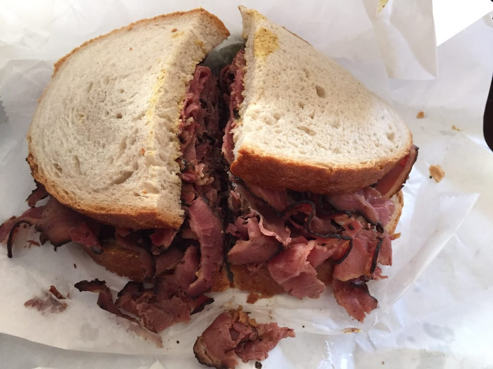 Alex & Terry's Deli: 798 Broadway, Bayonne, NJ
