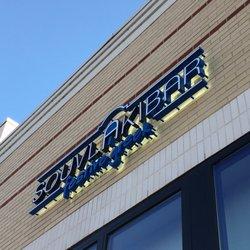Souvlaki Bar 40 Photos 45 Reviews Greek 2732 Jefferson Davis Hwy