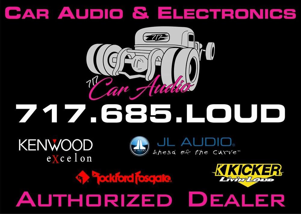 Photos For 717 Car Audio Yelp