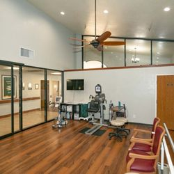 Citadel Post Acute - 16 Photos - Physical Therapy - 5121 E