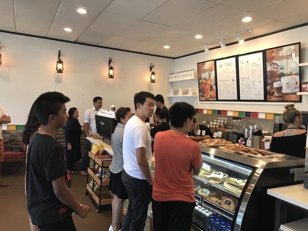 Himalayan Java Coffee: 2615 184th St SW, Lynnwood, WA