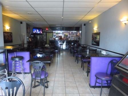 Mastro Nick Pizzeria & Restaurant