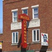 Photo Of Hotel Crandon Restaurant And Bar Wi United States