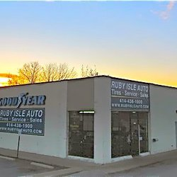 Ruby Isle Auto Photos Tires W Silver Spring Dr - Mr ps tires milwaukee wisconsin