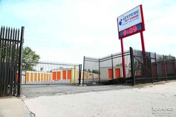 Keepers Self Storage Staten Island