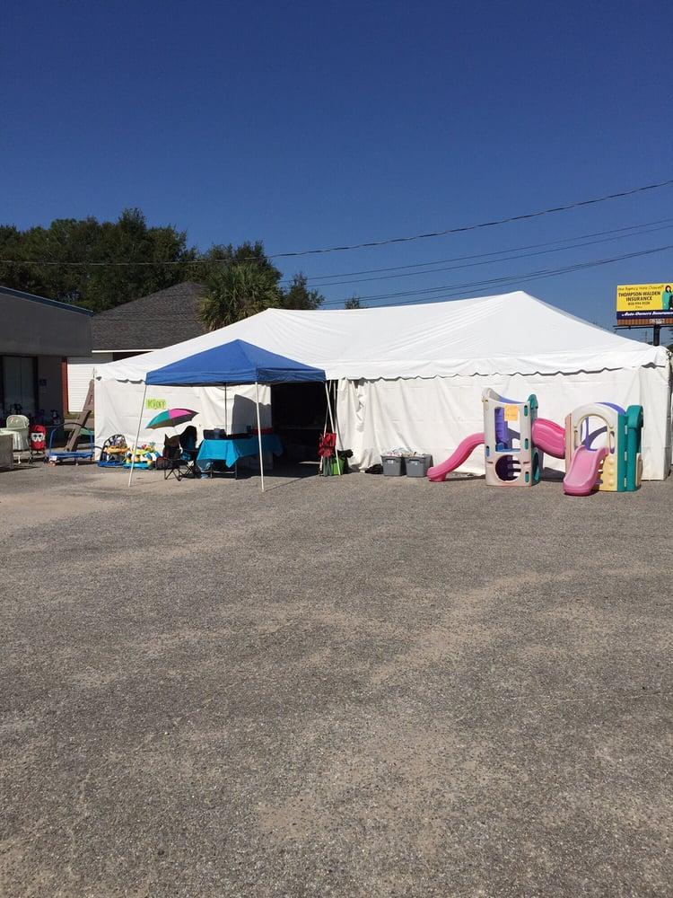 Lollipops Childrens Consignment Boutique: 4341 Woodbine Rd, Milton, FL