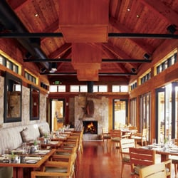 Photo Of Lakehouse Restaurant At Calistoga Ranch