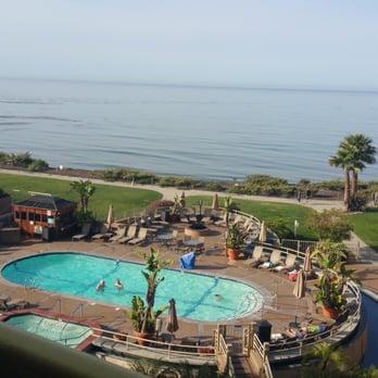 The Cliffs Hotel and Spa - 2757 Shell Beach Rd, Pismo Beach