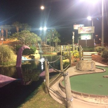 Photo of Emerald Falls Family Recreation Center - Panama City FL United States & Emerald Falls Family Recreation Center - 20 Reviews - Mini Golf ... azcodes.com