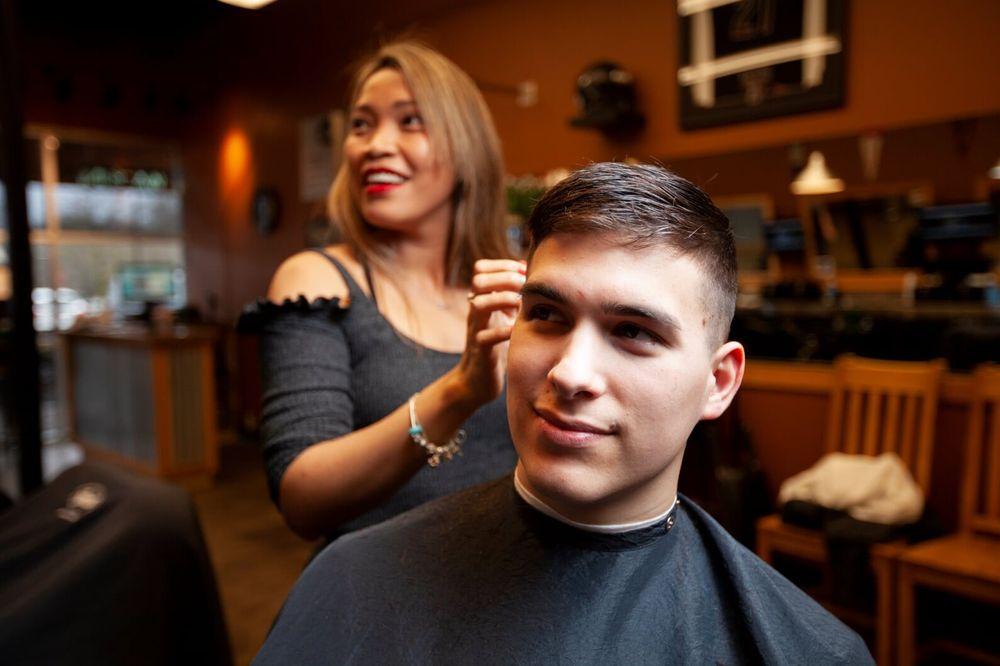 The Barbers - Tualatin: 19281 SW Martinazzi Ave, Tualatin, OR