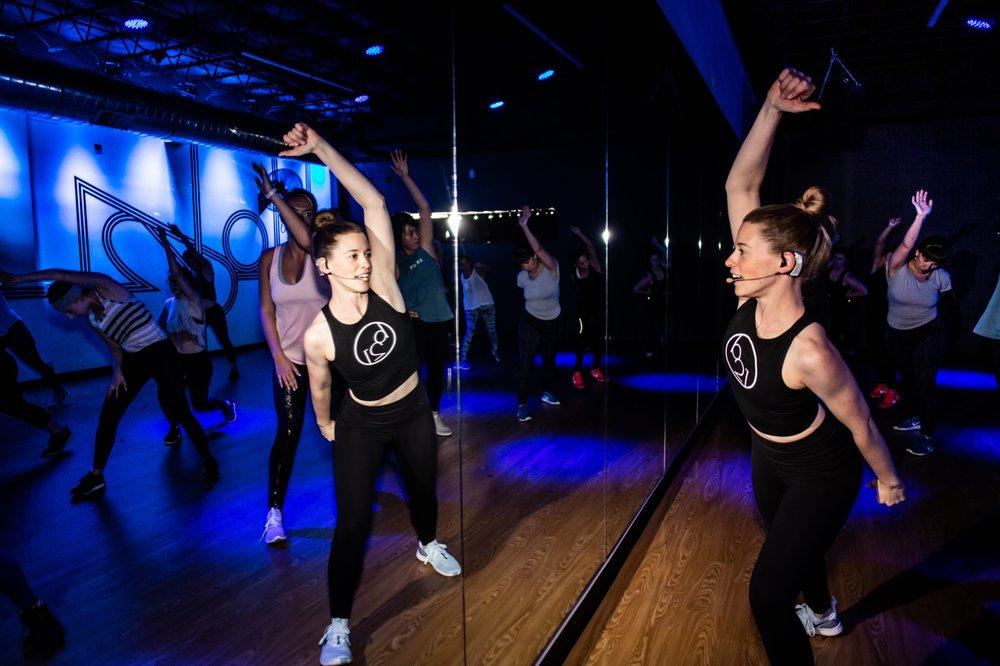 BLOCK21 Fitness: 930 N Lincoln St, Denver, CO